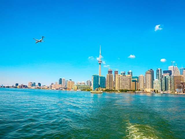 Top 10 best cities to visit in canada for Best place to travel in canada
