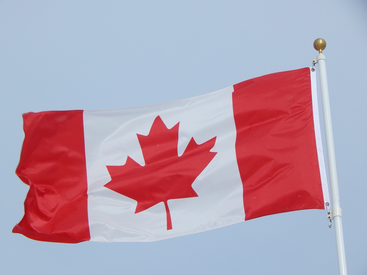 Do British citizens need a visa for Canada?