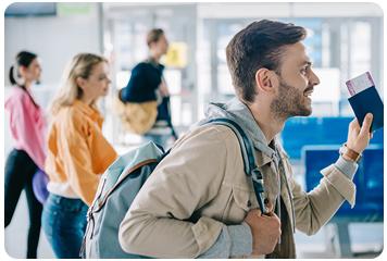 加拿大电子旅行签证 – 加拿大签证