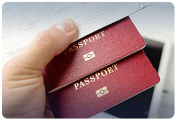 谁可以获得加拿大电子旅游签?