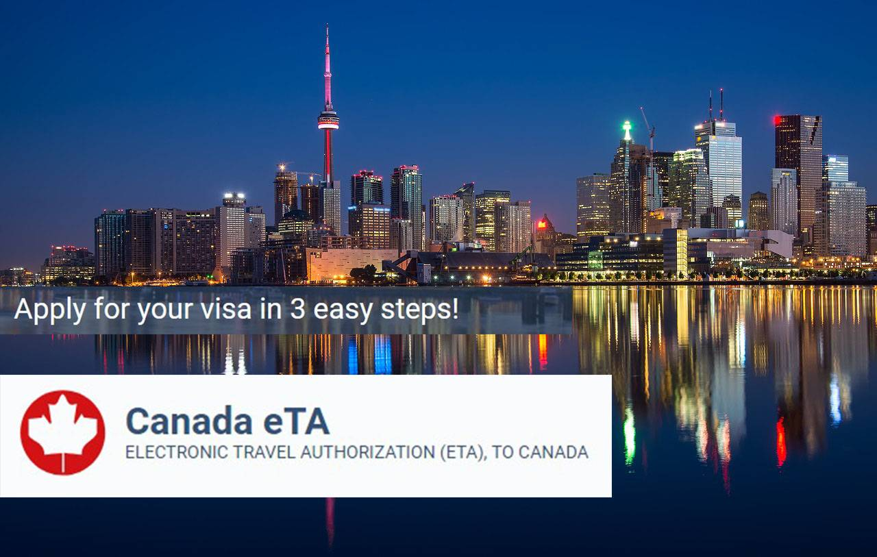 Canadian Visa For Australian Citizens eTA – Requirements And Application