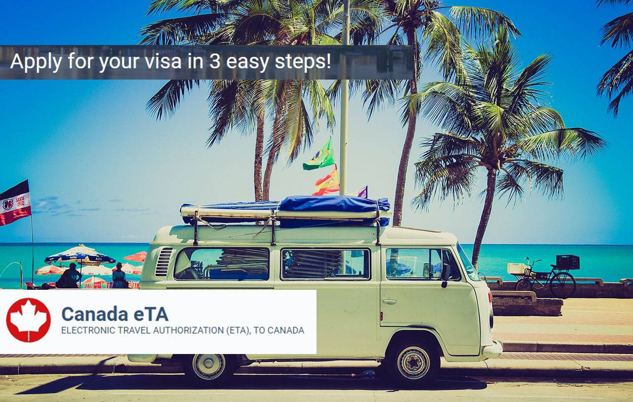 Canadian visa for Brazilian Citizens – eTA Visa Online