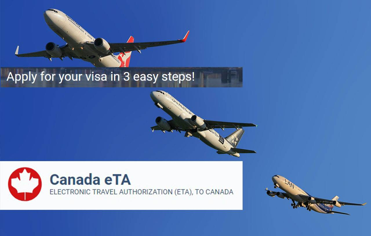 Canadian Visa for Mexican Citizens – Do Mexicans need eTA?