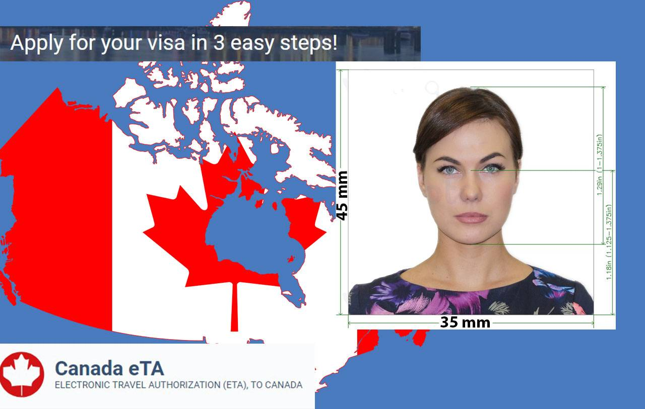 Canadian Visa Photo Requirements – Things You Need to Know