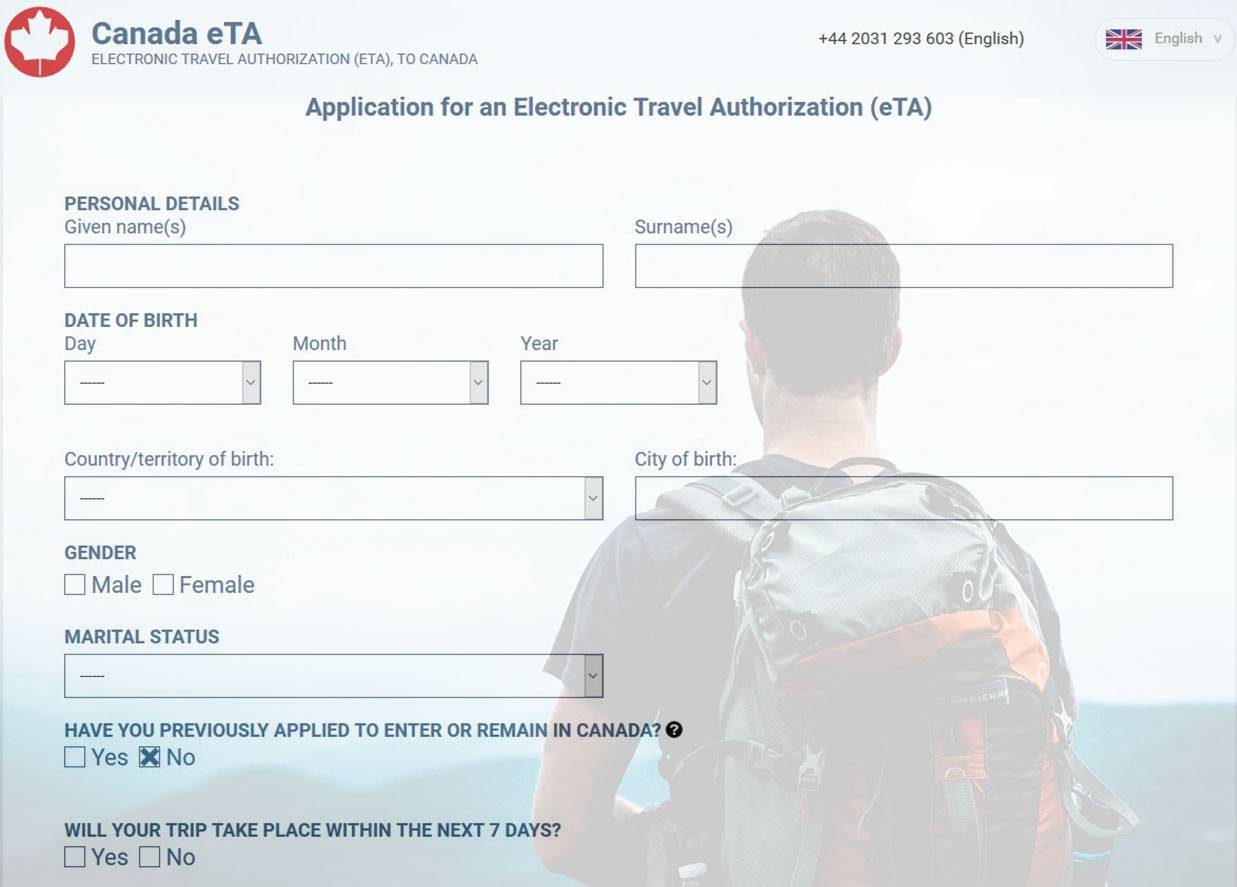 How To Apply For a Canadian Tourist Visa Easily – eTA Requirements
