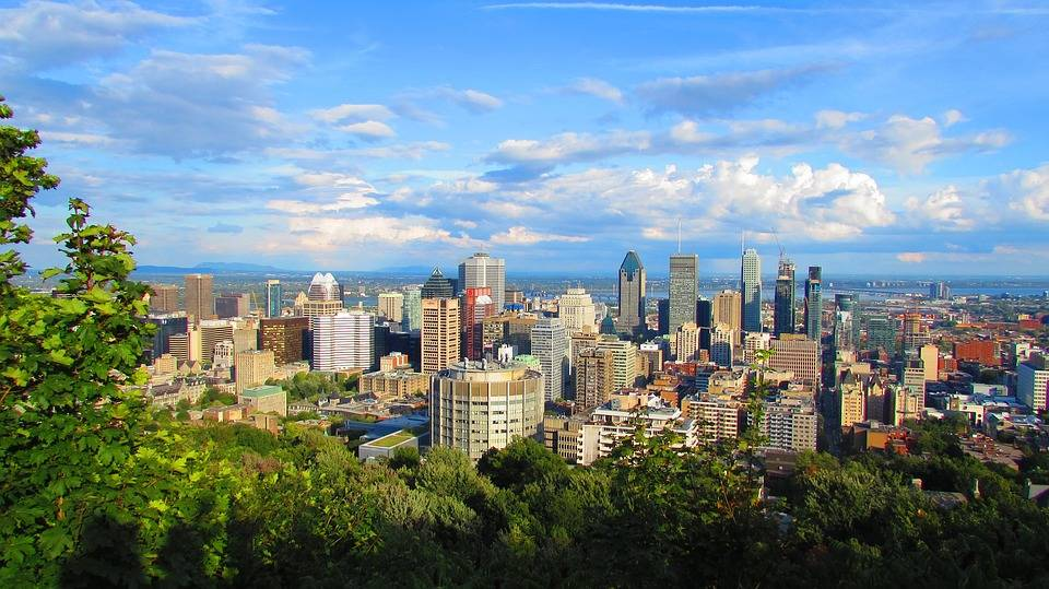 What to see in Montreal in Canada